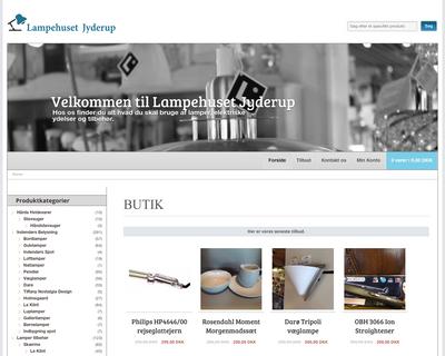 lampehuset-jyderup.dk website