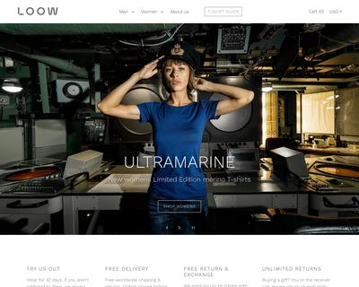 loow.com website