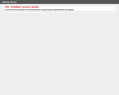www.nbradio.dk website