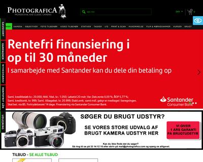 photografica.com website