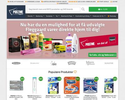 postme.com website