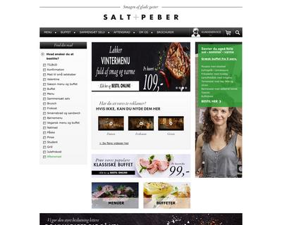 saltogpeber.com website