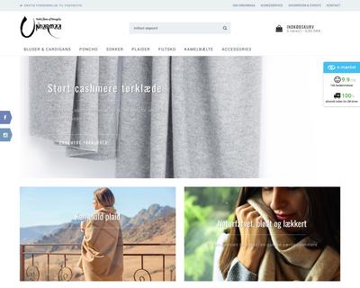 undarmaa.com website