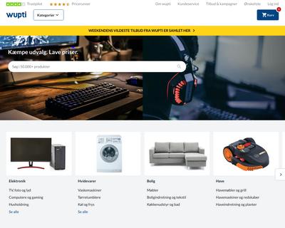 wupti.com website