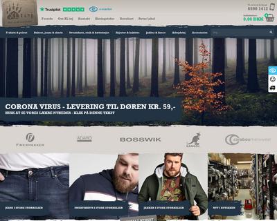 xltoj.dk website